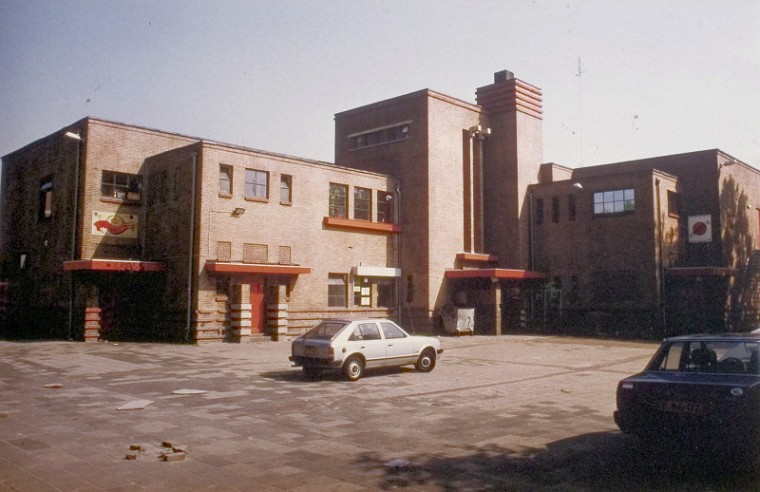 Werkwinkel 1980-1989