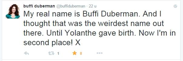 buffiduberman