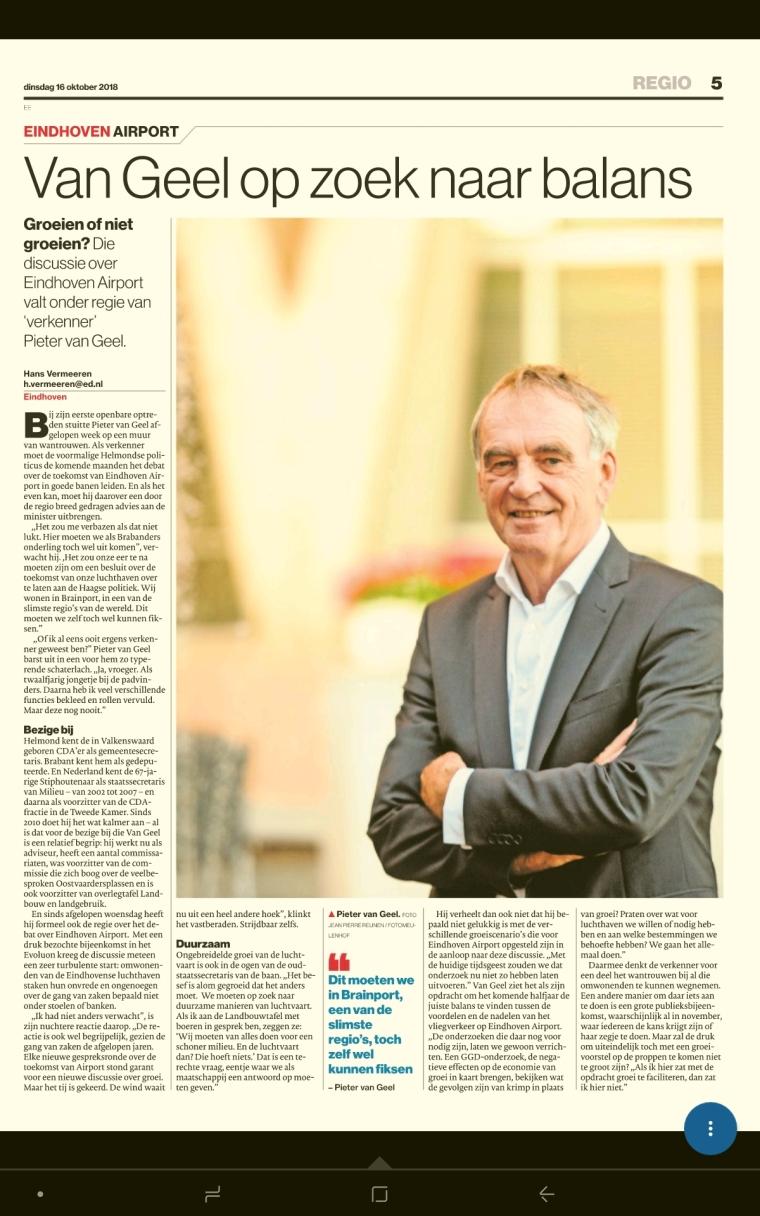 Screenshot_20181016-072858_Eindhovens Dagblad Krant